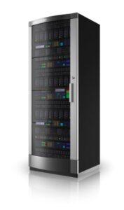 I.T. Computer Servers